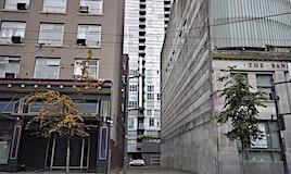1186 Granville Street, Vancouver, BC, V6Z 1L8