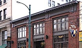 414 West Pender Street, Vancouver, BC, V6B 1T5