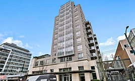 1030 West Broadway, Vancouver, BC, V6H 4J5