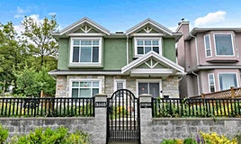 3605 East Georgia Street, Vancouver, BC, V5K 2M2