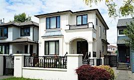 2983 West 21st Avenue, Vancouver, BC, V6L 1K7