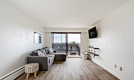 202-307 West 2nd Street, North Vancouver, BC, V7T 1M5