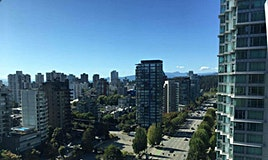1706-620 Cardero Street, Vancouver, BC, V6G 2W6