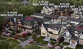 3839 West 51st Avenue, Vancouver, BC, V6N 0E4