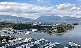 2301-555 Jervis Street, Vancouver, BC, V6E 4N1