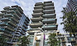 1201E-1365 Davie Street, Vancouver, BC, V6E 1N5