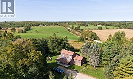 569212 6th Sideroad, Blue Mountains, ON, N0H 2E0
