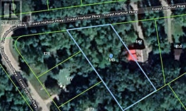 143 Forest Harbour Parkway, Tay, ON, L0K 2C0