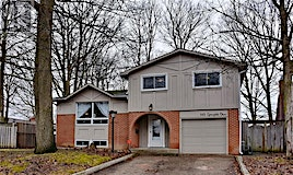 145 Springdale Drive, Barrie, ON, L4M 4Y1