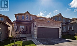 25 Silver Trail, Barrie, ON, L4N 2S2