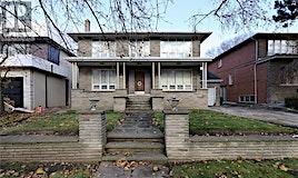 714 Briar Hill Avenue, Toronto, ON, M6B 1L3
