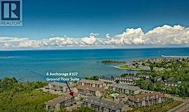 107-6 Anchorage Crescent, Collingwood, ON, L9Y 0Y6