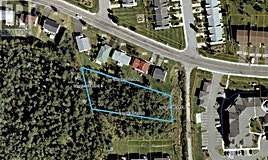 Lot Woodward Avenue, Saint John, NB, E2K 4N1