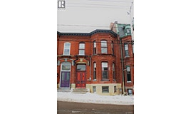 112 Wentworth Street, Saint John, NB, E2M 4M2