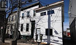 93-95 Carleton Street, Saint John, NB, E2L 2Z2