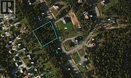 Lot-13 Javin Hill Drive, Saint John, NB, E2N 2G6