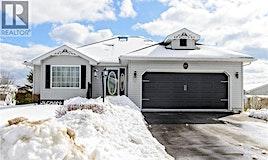 60 Norman Drive, Saint John, NB, E2J 5A9