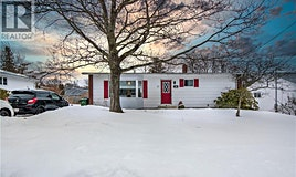 17 Muriel Avenue, Saint John, NB, E2J 3G9