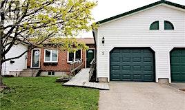 5 Forbes Drive, Saint John, NB, E2K 5A2