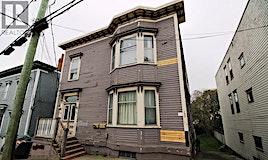 150-152 Orange Street, Saint John, NB, E2L 1M6