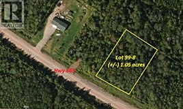 lot 99-8 Route 865, Norton, NB, E5T 1J7