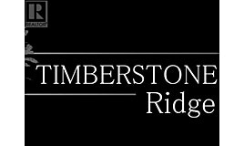 101 Timberstone Place, Penticton, BC, V2A 0B5