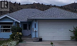 301 Riesling Place, Oliver, BC, V0H 1T4
