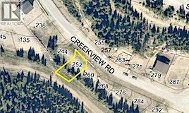 252 Creekview Road, Kaleden, BC, V0H 1K0