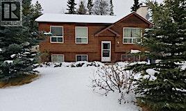 120 Red Willow Avenue, Tumbler Ridge, BC, V0C 2W0