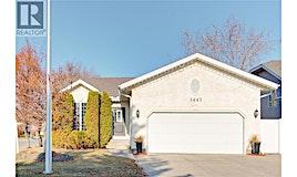 1447 Fairbrother Crescent, Saskatoon, SK, S7S 1H7