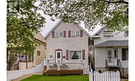 1251 Willow Avenue, Moose Jaw, SK, S6H 1H1