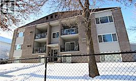 4-833 N B Avenue, Saskatoon, SK, S7L 1E6
