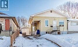 1532 N G Avenue, Saskatoon, SK, S7L 2B2