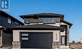 214 Germain Court, Saskatoon, SK, S7V 0T7