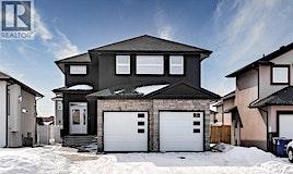438 Hastings Crescent, Saskatoon, SK, S7V 0A4