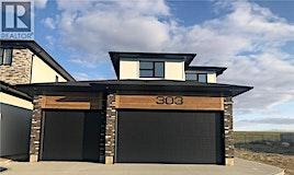 303 Arscott Crescent, Saskatoon, SK, S7W 0R9