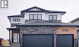 339 Arscott Crescent, Saskatoon, SK, S7W 0R9
