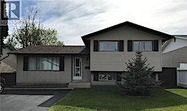 110 Vanier Crescent, Saskatoon, SK, S7L 5H5