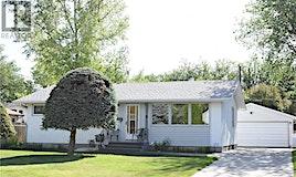 105 Chisholm Road, Regina, SK, S4S 5N9