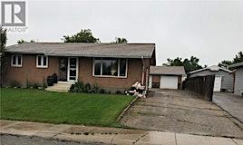 322 Shea Crescent, Saskatoon, SK, S7L 5M4