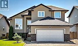 630 Hargreaves Lane, Saskatoon, SK, S7R 0G8