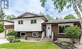 331 Penryn Crescent, Saskatoon, SK, S7H 5G7