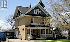 236 Second Street, Kamsack, SK, S0A 1S0