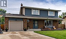 54 Schwager Crescent, Saskatoon, SK, S7H 5C2