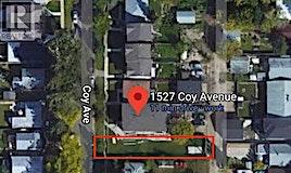 1527B Coy Avenue, Saskatoon, SK, S7M 0H5