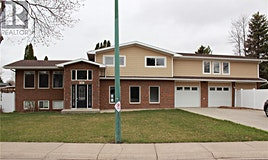 50 Woodlily Drive, Moose Jaw, SK, S6J 1C8