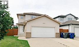 1007 Overholt Crescent, Saskatoon, SK, S7N 4S7