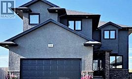 231 Padget Crescent, Saskatoon, SK, S7W 0H4