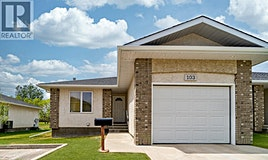 103-851 Chester Road, Moose Jaw, SK, S6J 0A4