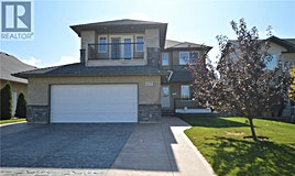 615 Bellmont Crescent, Saskatoon, SK, S7V 1K7